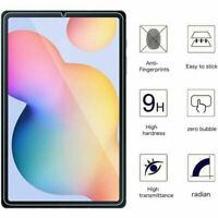 Pantalla Cristal Para Samsung Galaxy Tab S6 Lite P610 P615 Protector Lámina