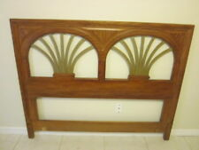French Provincial Queen Size Headboard By Drexel
