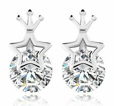 Mode-Ohrschmuck für Damen mit Schönheits-Butterfly-Verschluss
