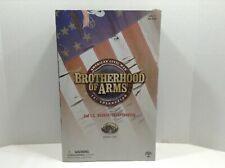 "Brotherhood Of Arms U.S. 2nd Berdan Sharpshooter  12"" Action Figure"