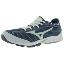 Mizuno Mens Players Trainer 2 Active Trainers Baseball Shoes Sneakers BHFO 8762