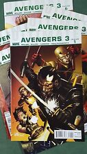 Ultimate Avengers 3 #1-6 Complete Series Set NM