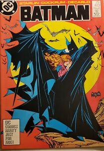 Batman #423 #424 #425 🦇 Todd McFarlane RARE 🔥 Comics! VF+/NM CGC IT!