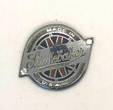 1935 Studebaker Radiator Emblem Badge