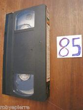 Video Cassetta Tape AGFA GX E 120 vintage apribile a cinque viti ri registrabile
