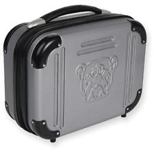Padded Pistol Handgun Case Storage TSA Lock Foam Protect Multi 4 Guns Bulldog