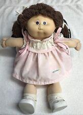 Vintage Cabage Patch Kid Doll. Blue Eyes.
