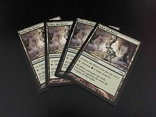 MTG MAGIC MIRRODIN TREE OF TALES (FRENCH ARBRE DES RECITS) NM X4