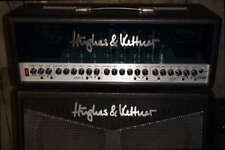 Hughes & Kettner TriAmp MK I Guitar Amplifier Head testata valvolare valvetube