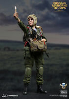 DAM Toys Elite Series RUSSIAN AIRBORNE TROOPS - NATALIA 1/6 Action Figure