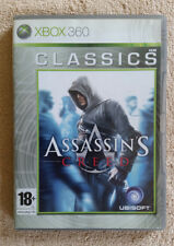 assassin's creed Xbox 360 / complet