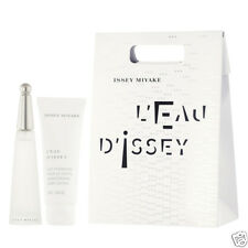 Issey Miyake L'Eau d'Issey EDT 25 ml + BL 75 ml (woman)
