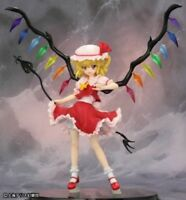 USED Touhou Project Flandre Scarlet 1/8 PVC Figure Griffon Enterprises