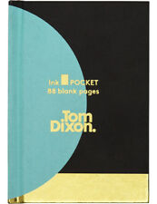 Tom Dixon Pocket notebook Brand NEW