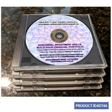 4 CDs DAY TRADING TRADER SUCCESS STOCK MARKET INVESTOR WEALTH INVESTMENT SKILLS