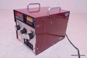 HOEFFER PS 250/2.5 AMO ELECTROPHORESIS DC POWER SUPPLY MODEL PS250