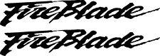 Cbr Fireblade 900rr 919 929 Reemplazo Calcomanías Stickers gráficos Kit Rr 954