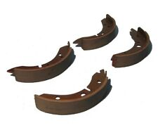 New Rear Brake Shoes for Austin Healey Bugeye Sprite or MG Midget 1958-1962