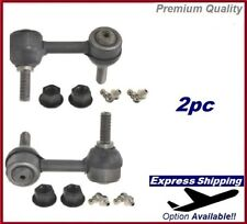Premium Front Rear LH+RH Sway Stabilizer Bar Link SET For Solstice Cadillac SRX