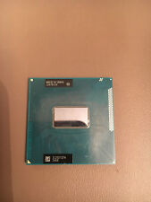 Processeur SR0XA Intel Core i5-3340M 2,70Ghz (up to 3.40) 3Mo Socket PGA988