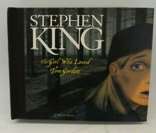 The Girl Who Loved Tom Gordon: A Pop-up Book by Stephen King, Kees Moerbeek