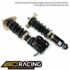 BC Racing Performance Coilover Suspension kit for Porsche Cayman/Boxster 987