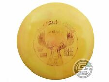 USED Westside Discs Tournament Stag 170g Yellow Red Stamp Driver Golf Disc