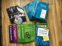 Glencoe Physical Science curriculum set - McGraw Hill Education