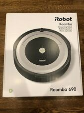 iRobot Roomba 690 Used WiFi - Ships in Original Box