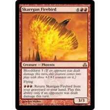 MTG GUILDPACT * Skarrgan Firebird