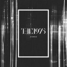 """THE 1975 IV 12"""" WHITE VINYL SEALED DH00073"""