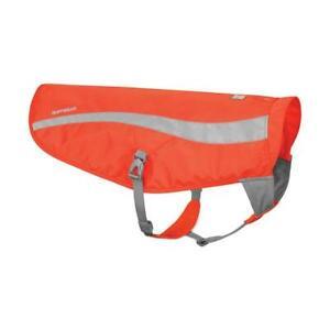 Ruffwear Track Jacket (Hi-Vis)