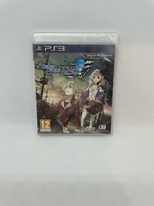 Atelier Escha and Logy Alchemists of the Dusk Sky - PS3 Playstation 3 - NEW UK!