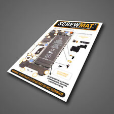 ScrewMat for Apple iPhone 4 CDMA VERIZON Screw Locator Mat Repair Tool Screw