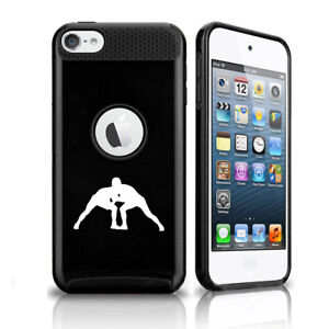 For Apple iPod Touch 5th 6th Shockproof Hard Case Cover Wrestle Wrestling
