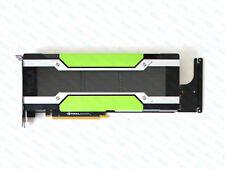 HPE/NVIDIA Tesla P40 24GB Passive CUDA GPU PCIe Accelerator Card (Q0V80A)