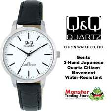 Citizen Unisex Round Wristwatches