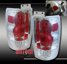 1997-2002 FORD EXPEDITION ALTEZZA TAIL LIGHTS 2000 2001