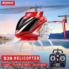 Raptor Alloy Medium RC Helicopter Dual Speed 2.4G Gyro Flight Centrino Syma S39
