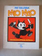 MIO MAO Pat Sullivan ed. Rizzoli BUR 1975  [G511] BUONO