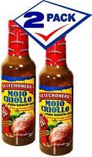 Mojo marinade by La Lechonera 23 oz Pack of 2  Mojo Criollo