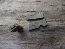 "Figure ""1"" Schmidt Embossing Stamper Number Machine Nameplate Marking Tool Punch"