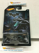 Hot Wheels Batman Series * #5 THE BAT The Dark Knight Rises * Walmart Only