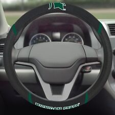 New NCAA Michigan State Spartans Universal Fit Car Truck Steering Wheel Cover