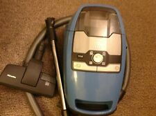 MIELE Blizzard CX1 Blue PowerLine Cylinder Bagless Vacuum Cleaner
