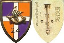 24° Régiment d'Infanterie, Nef relief, Arthus Bertrand pour Atlas (0257)
