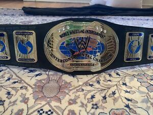 WWE Intercontinental Championship Junior Belt