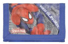 Portafoglio Borsello SpiderMan misure  L 11 cm x H 8cm Marvel ultimate spiderman