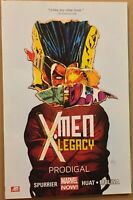 X-Men - Legacy - Vol. 1 Prodigal - NM - tpb - Spurrier - Huat - Molina - Marvel