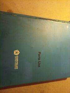 Singer Gazelle Series V & VI Original illustrated Parts List No. 6601002